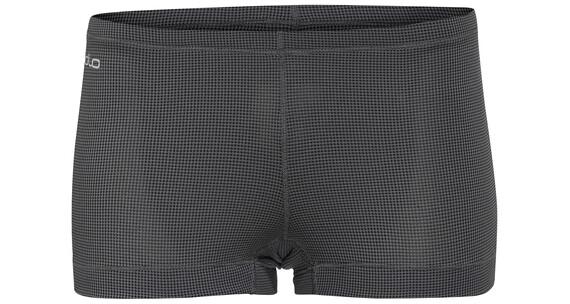 Odlo Cubic Panty Women ebony grey-black